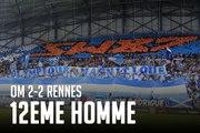 12ème hOMme contre Rennes (2-2)
