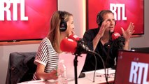 La rentrée de RTL : Sidonie Bonnec et Thomas Hugues