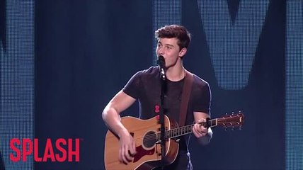 Shawn Mendes is the big winner at the iHeartRadio MMVAs