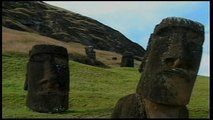 Easter Island to limit the number of visitors