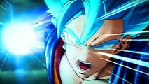 DRAGON BALL Xenoverse 2: Extra Pack 3 Bande Annonce