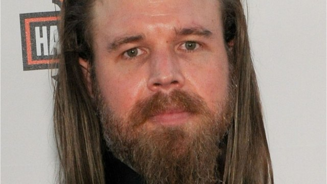 'Sons of Anarchy' Alum Ryan Hurst Cast On 'The Walking Dead'