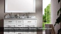 Ariel Bath Bathroom Vanities from www.theallbath.com