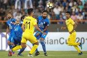 Doublé de Bounedjah en Ligue des Champions d'Asie
