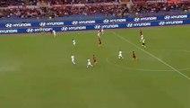 Javier Pastore Goal HD - AS Roma 1-0 Atalanta 27/08/2018