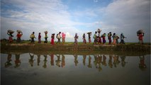 Facebook Bans Myanmar Army Chief And Other Military-Linked Pages