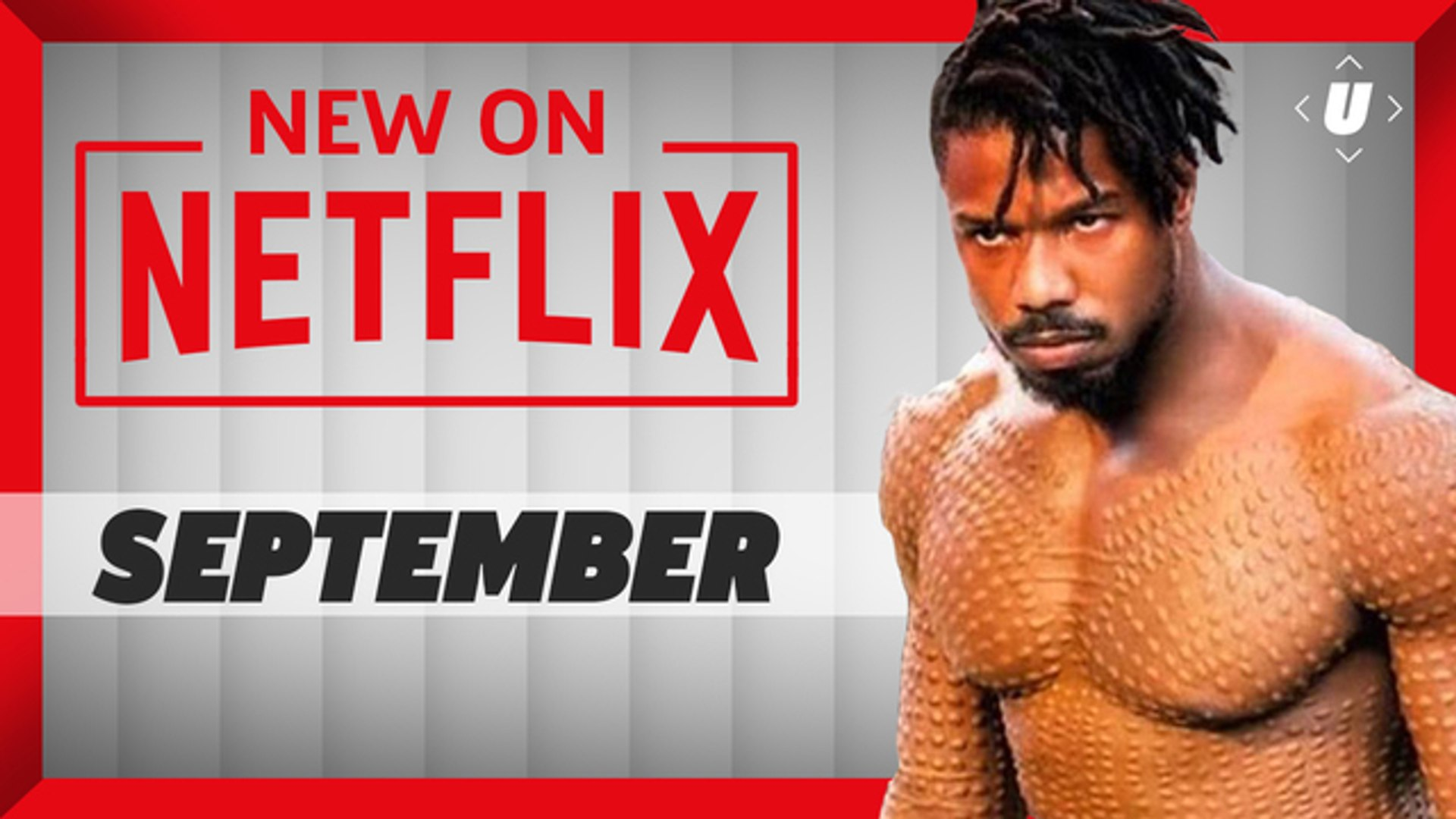 Best New Netflix Movies And TV Shows To Watch In September 2018!