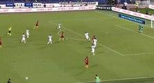 Alessandro Florenzi Goal HD - AS Roma 2-3 Atalanta 27.08.2018