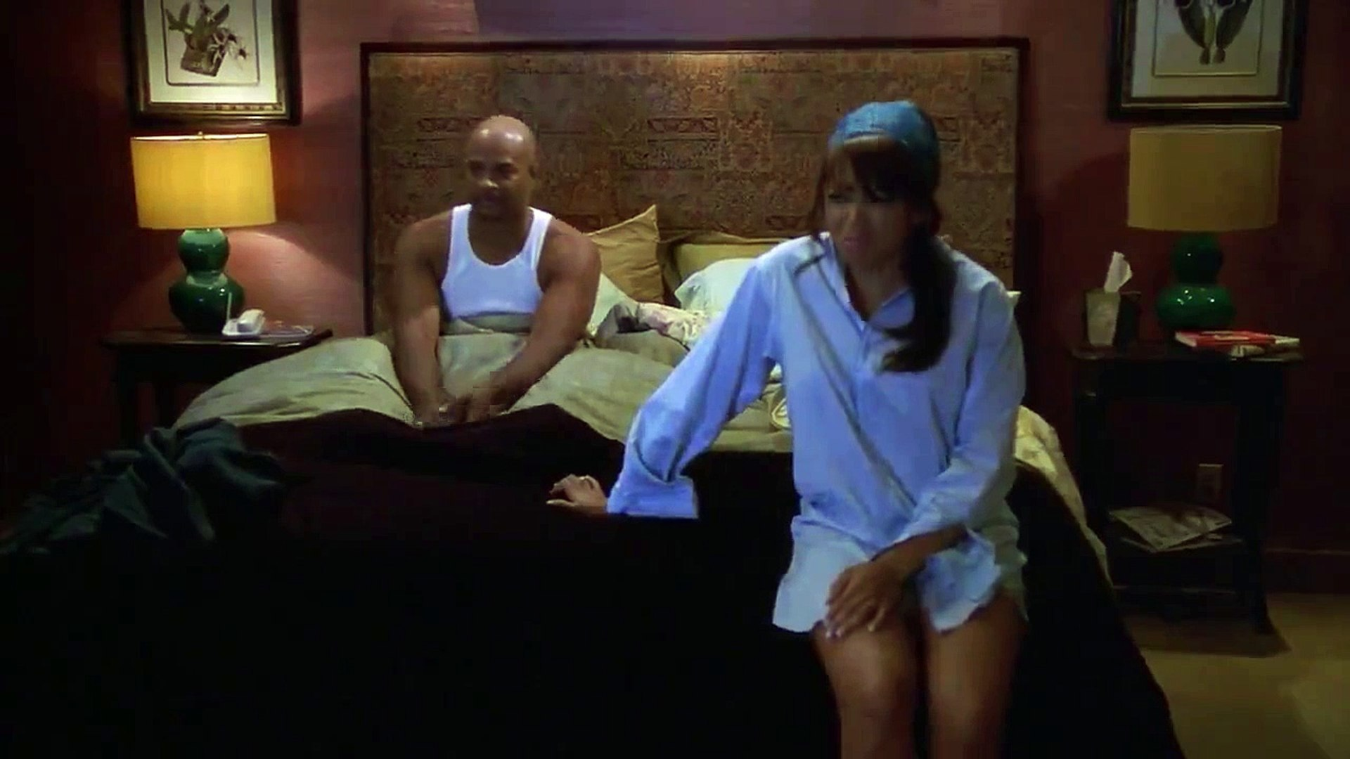 My Wife and Kids S05E20   Celibacy