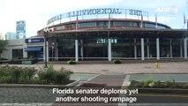 Florida senator: Enough of the shooting rampages
