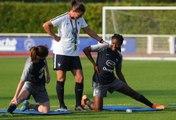 Equipe de France Féminine : un parfum de Coupe du Monde I FFF 2018