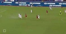 Javier Pastore Goal AS Roma vs Atalanta 1-0 But Javier Pastore