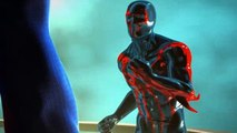 Ultimate Spider-Man Web Warriors S03E09 - The Spider-Verse [pt1]