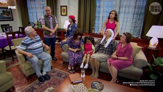 مسلسل أبناء الإخوة مترجم للعربية الحلقة 3
