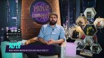 GUARDIANS 3 auf Eis gelegt! | Danny Boyle verlässt JAMES BOND 25 | STAR WARS IX: Neuer Darsteller