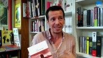 Batpiste Gros de la librairie la Colline aux livres à Bergerac