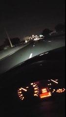 Il roule à contresens sur l'autoroute A1 et provoque un carambolage