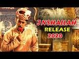 Salman Khan और Sanjay Leela Bhansali ने की Inshaalah गाने की शूटिंग हुई शुरू