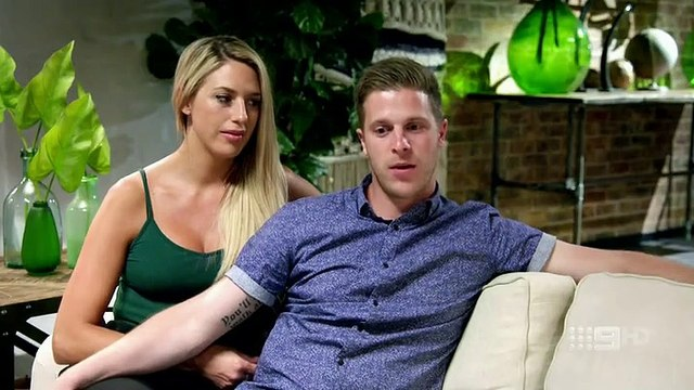 Married At First Sight AU S04E13 Part 1 part 2/2