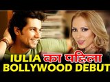 Salman की GF lulia Vantur करेगी मूवी में Randeep Hooda के साथ काम ?