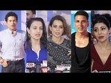 Chalo Jeete Hain की हुई स्पेशल स्क्रीनिंग   Akshay Kumar, Kangana Ranaut, Ameesha, Mishti