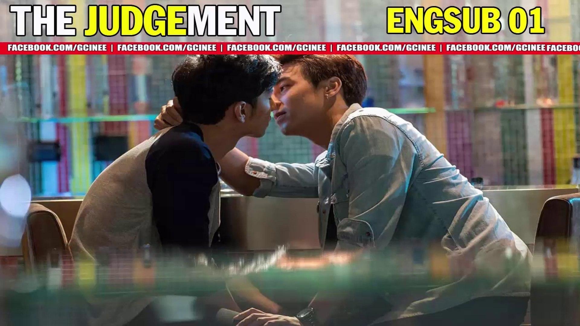 ENGSUB 01 - Like a story -Thai drama
