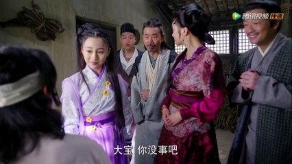 Cát Tường Thiên Bảo Tập 30 (Thuyết Minh) Phim Hoa Ngữ
