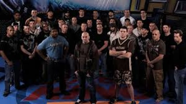 Ultimate Fighter Season 28 Episode 1 - FullWatch; Series