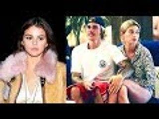 Selena Gomez Feels Jealous About Justin Bieber & Hailey Baldwin's New Love Nest