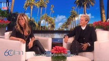 "Confidence ""Friends"" de Jennifer Aniston 
