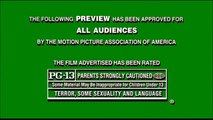 Trailer: The Mothman Prophecies - Lời Nguyền Đáng Sợ