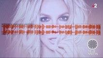 Le son d'Alex - Britney Spears