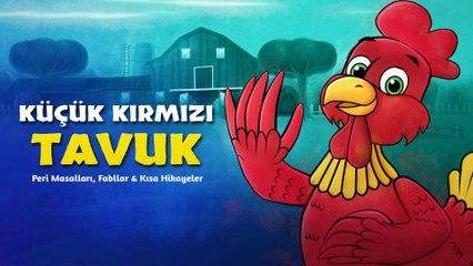 Küçük Kırmızı Tavuk - Adisebaba Klasik Masallar | Okidokido