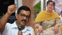 Arvind Kejriwal ने East Delhi से Atishi Marlena को दिया Loksabha Ticket | वनइंडिया हिंदी