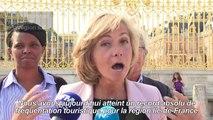 """Paris: """"record absolu"""" de fréquentation touristique"""