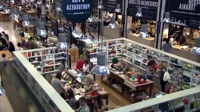 Rick Stein's Long Weekends S01 - Ep06 Lisbon -. Part 02 HD Watch