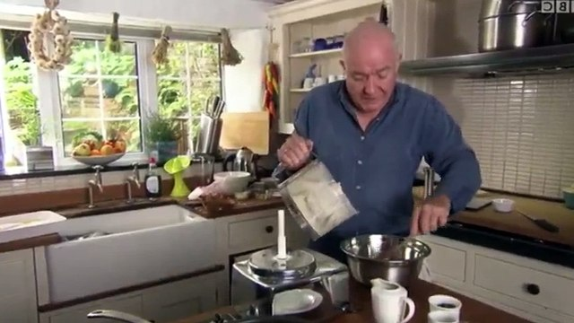 Rick Stein's Long Weekends S01 - Ep07 Copenhagen -. Part 02 HD Watch