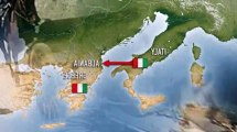 World War II in Colour and HD S01 - Ep06 The Mediterranean and North Africa - Part 01 HD Watch