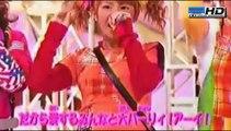 Mini Moni - (Haru Natsu Aki Fuyu Daisuki) HD