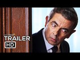 JOHNNY ENGLISH 3 Official Trailer #2 (2018) Rowan Atkinson, Olga Kurylenko Comedy Movie HD