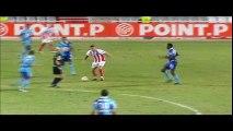 2010-09-21 - Résumé coupe de la Ligue AC Ajaccio-Le Havre (3-0)
