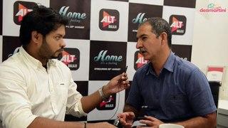 Habib Faisal's maiden venture into the web series gets him talking