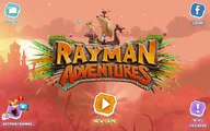 Rayman Adventures - The ancient eggs have been stolen - Adventure 1 , Tv hd 2019 cinema comedy action