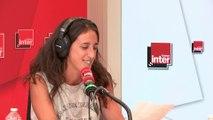 Agnès Hurstel a méga la trouille : La drôle d'humeur d'Agnès Hurstel