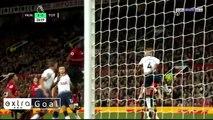 ملخص مباراة مانشستر يونايتد و توتنهام 0-3 - هزيمة جديدة للمانيو - الدورى الانجليزى 27-8-2018