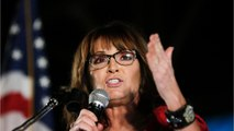 Sarah Palin Was A No-Show On 'Who Is America?'