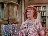 Bewitched S7 E11 - The Corsican Cousins