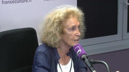 Vidéo de Mireille Delmas-Marty