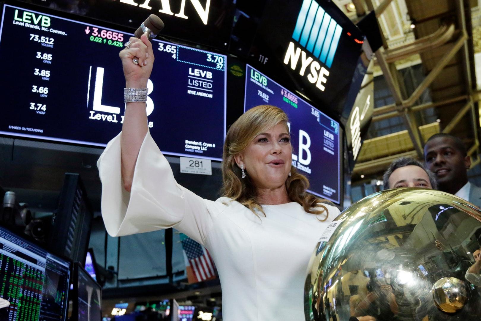 Kathy Ireland Talks Her Brand's Step Into CBD