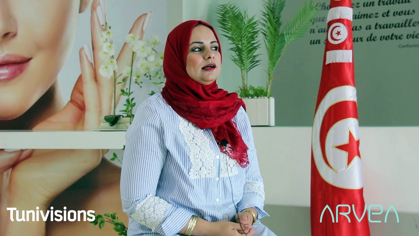 Mariem Maztouri Jnene : Première Manager Diamant ARVEA